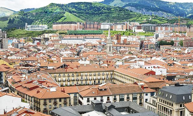 Bilbao & Guggenheim Museum