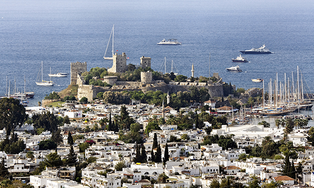 Secrets of Bodrum