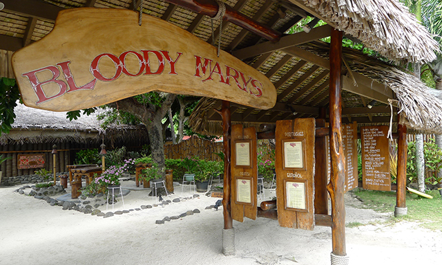 Best of Bora Bora With Lunch at Bloody Mary's