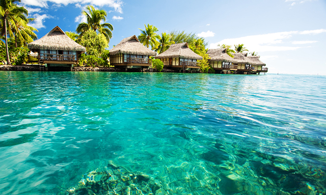 Bora Bora Deluxe Lagoon Experience