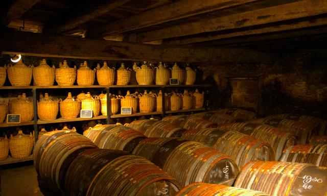 Saintes & Cognac