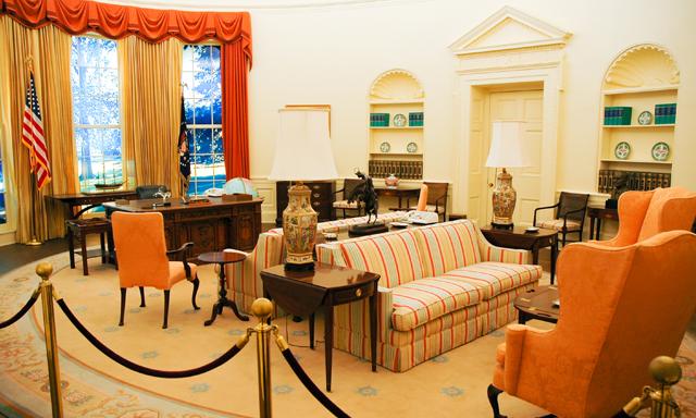 U.S. Presidents - Kennedy and Adams