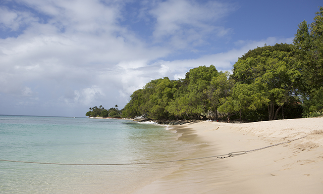Beach Hop Island Style