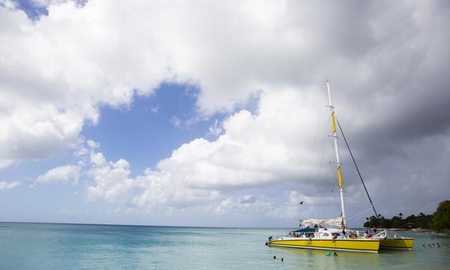 Tiami  Five Star Catamaran & Turtles