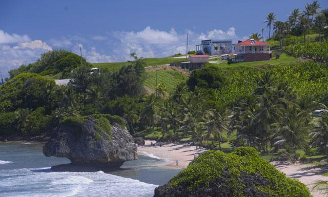Coast to Coast Scenic Drive