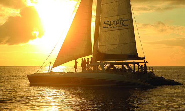 Sunset Catamaran Cruise