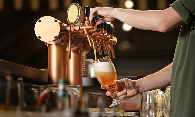 Beer Tasting & Scenic Drive