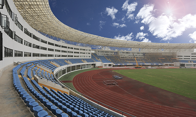 Gabba Cricket Stadium Tour