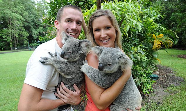 Australia Zoo Express