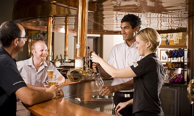 Beer dates in Brisbane
