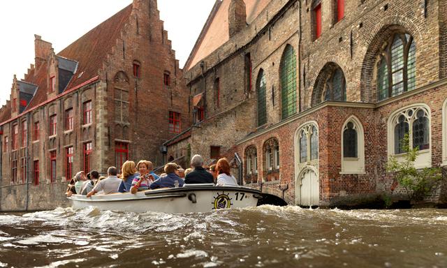 Bruges Sightseeing