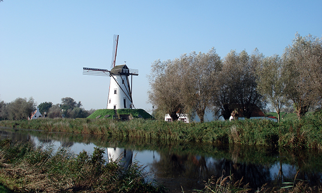 Scenic Flanders