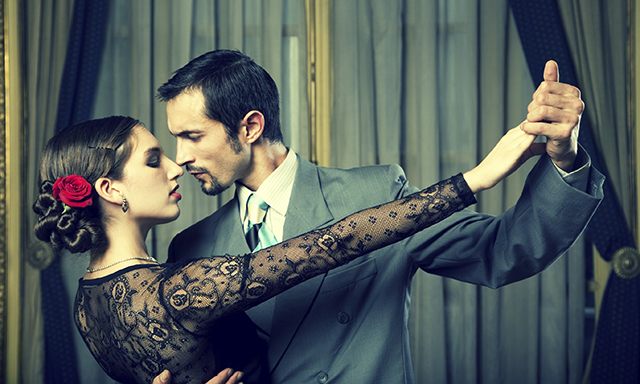 Buenos Aires Tango Show & Drinks