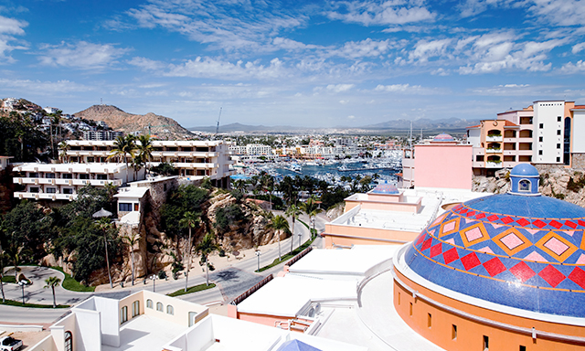 Art and Culture of San Jose del Cabo