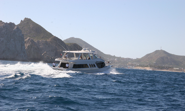 Cabo's Premier Yacht Experience