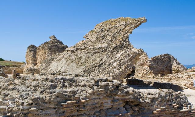 UNESCO site of Barumini & Sardinia Tasting