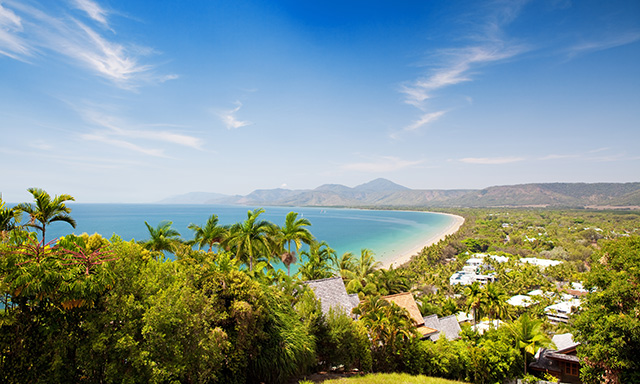 A Visit to Port Douglas