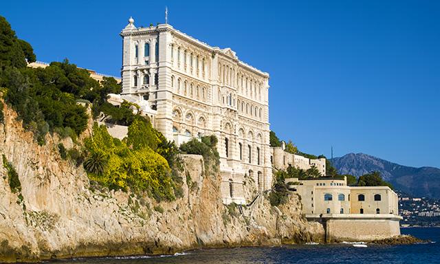 Monaco On Your Own