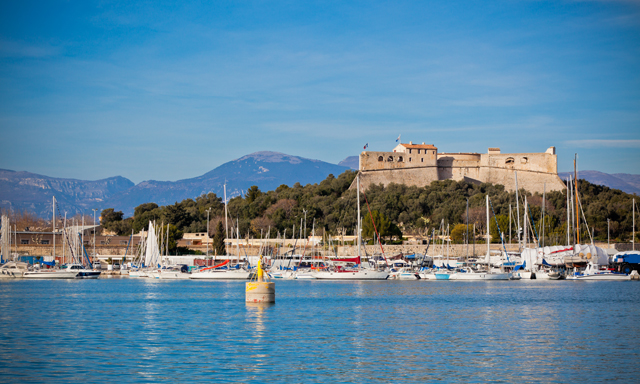 Discovering Nice & the French Riviera