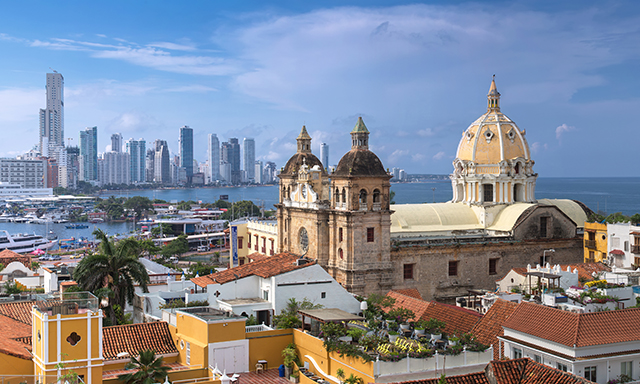 Cartagena Just for You