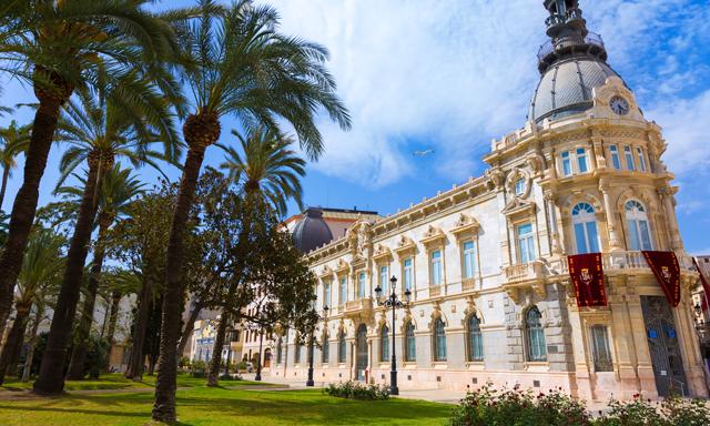 Cartagena & Conception Castle