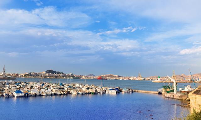 Cartagena Segway