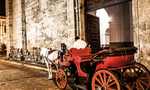 Medieval Cartagena By Horse Drawn Carriage