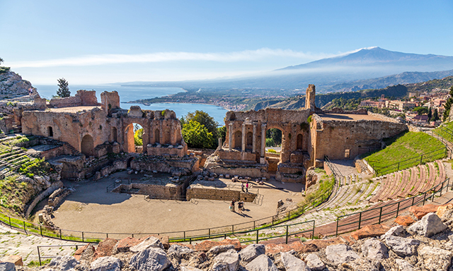 Taormina On Your Own Transfer