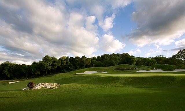 Mahogany Run Golf Course