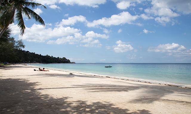 The Legendary Kon Tiki Sightseeing & Beach Cruise