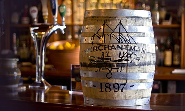 1864 Pub Tour
