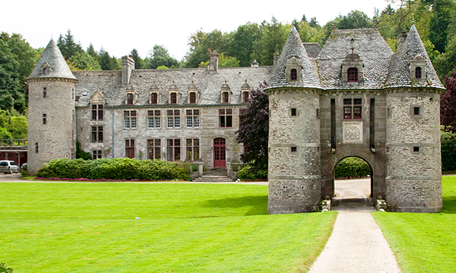 Normandy Gardens