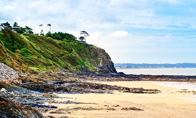 Panoramic Cherbourg