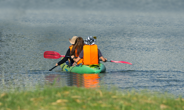 Gatun Lake Kayak & Eco Adventure