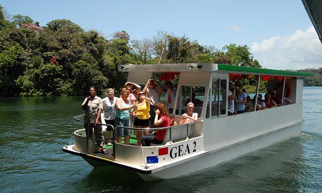 Grand Tour of Panama