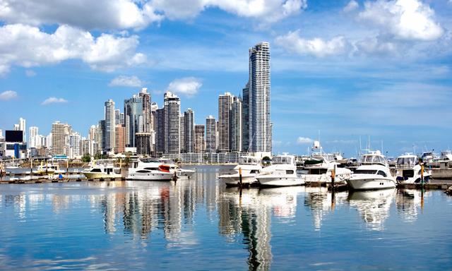 Panama City Hop On & Off Sightseeing