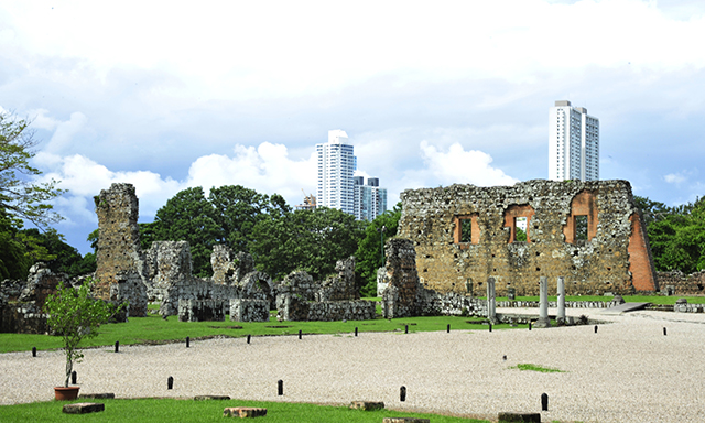 Panama Treasures Just for You