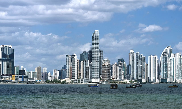 Unlimited Panamanian Shopping Tour