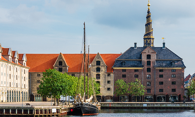 Best Of Copenhagen with Airport Drop Off