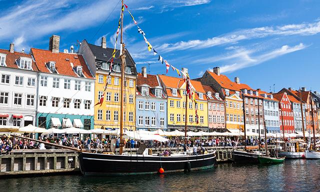 Lo Mejor de Copenhague