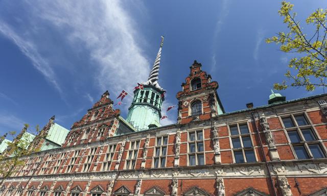 Accessible Copenhagen