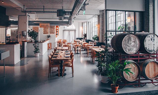 Evening Copenhagen Beerwalk