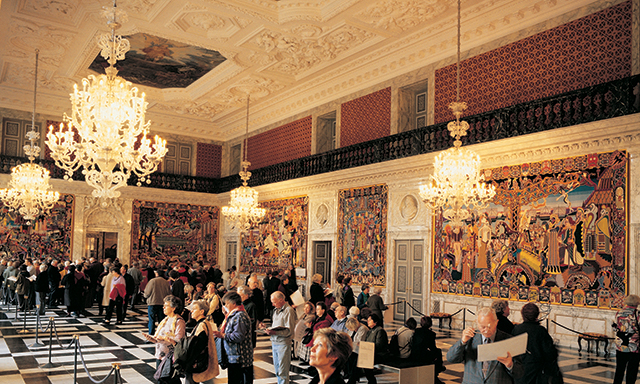 Royal Copenhagen (Interior Visits)