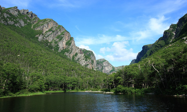 Gros Morne National Park By Motor Coach