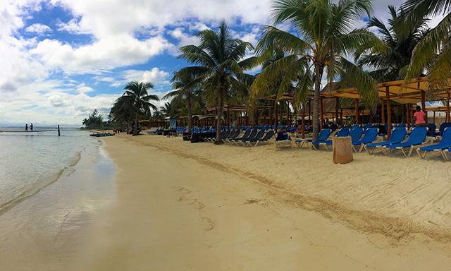 All Inclusive Beach Getaway at Uvero