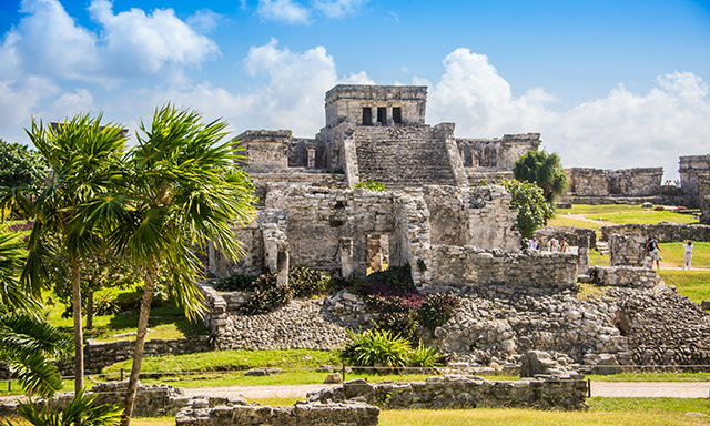 A Tulum Mayan and 5th Avenue Experience