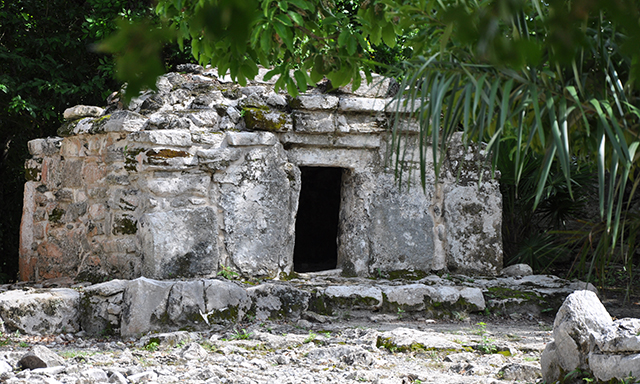 Accessible Cozumel?s Mayan Roots - Maximum 7 Guests