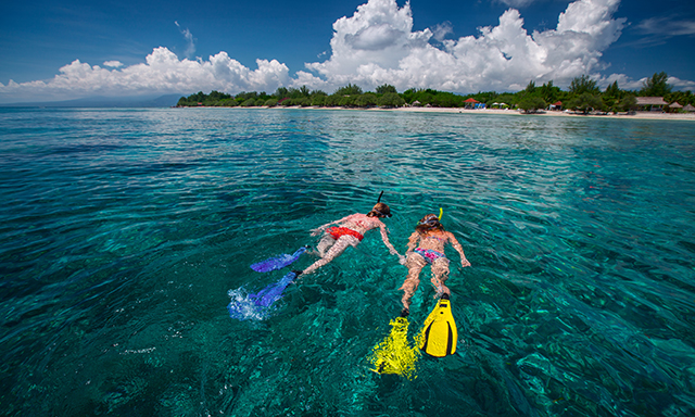 Adventure Jeep to Punta Sur Eco-Park Featuring National Geographic Snorkel