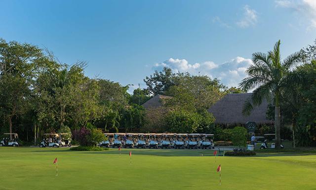 Cozumel Country Club Golf