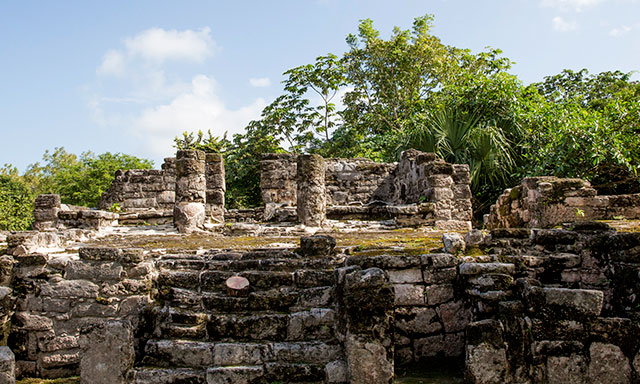 Cozumel Mayan Ruins & Island Overview